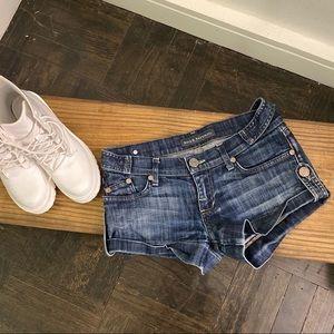 Rock & Republic denim shorts - 26